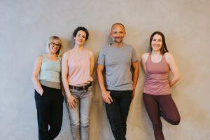 Yogalehrerausbildung München Yogalife Team