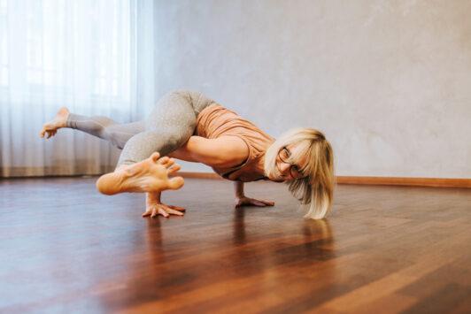 Yoga Teachertraining München bei YOGALIFE